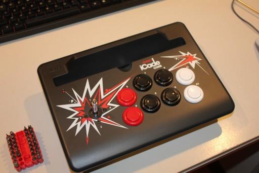 iCade Core joystick controller